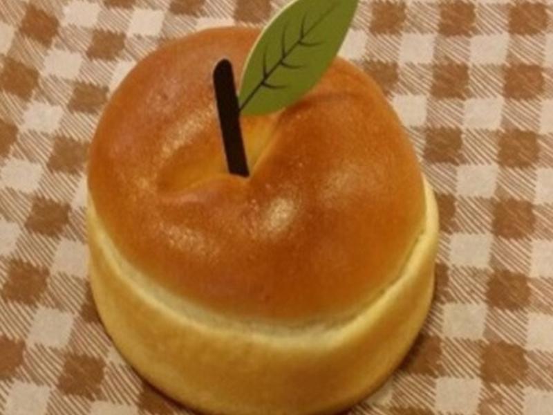 【麥典實作工坊】小蘋果