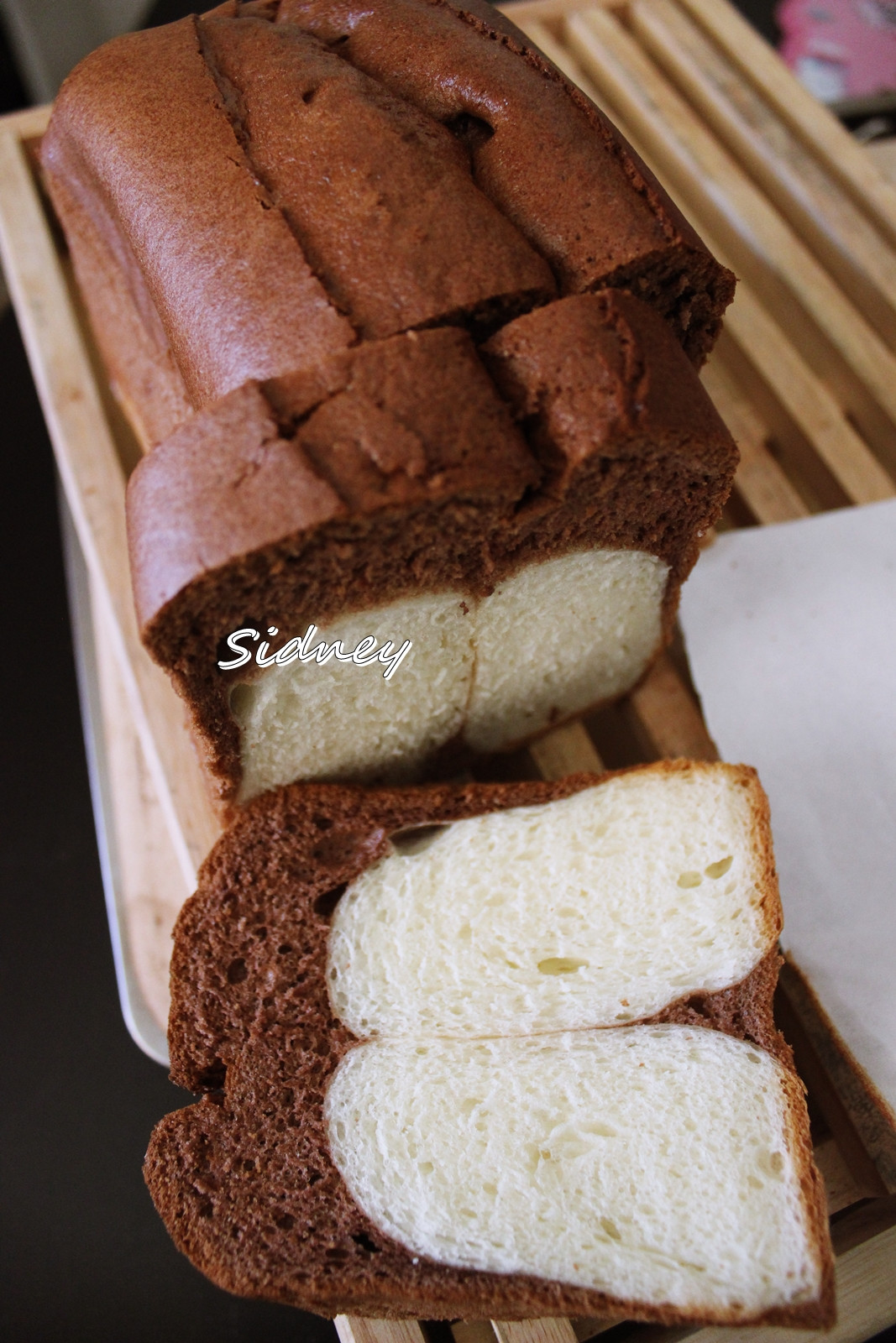 蛋糕吐司(內附迷你蛋糕吐司比例)