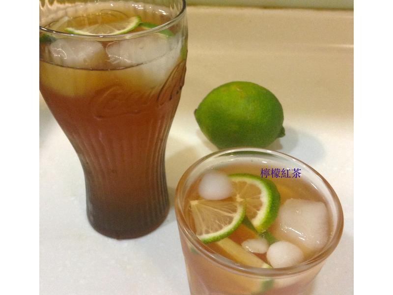 檸檬紅茶~附『實作影片』~