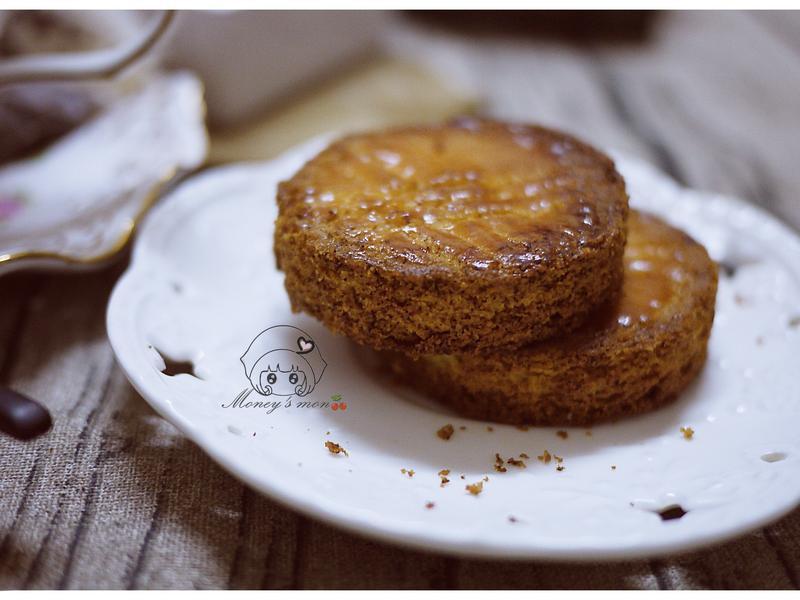 布列塔尼酥餅終極最簡版