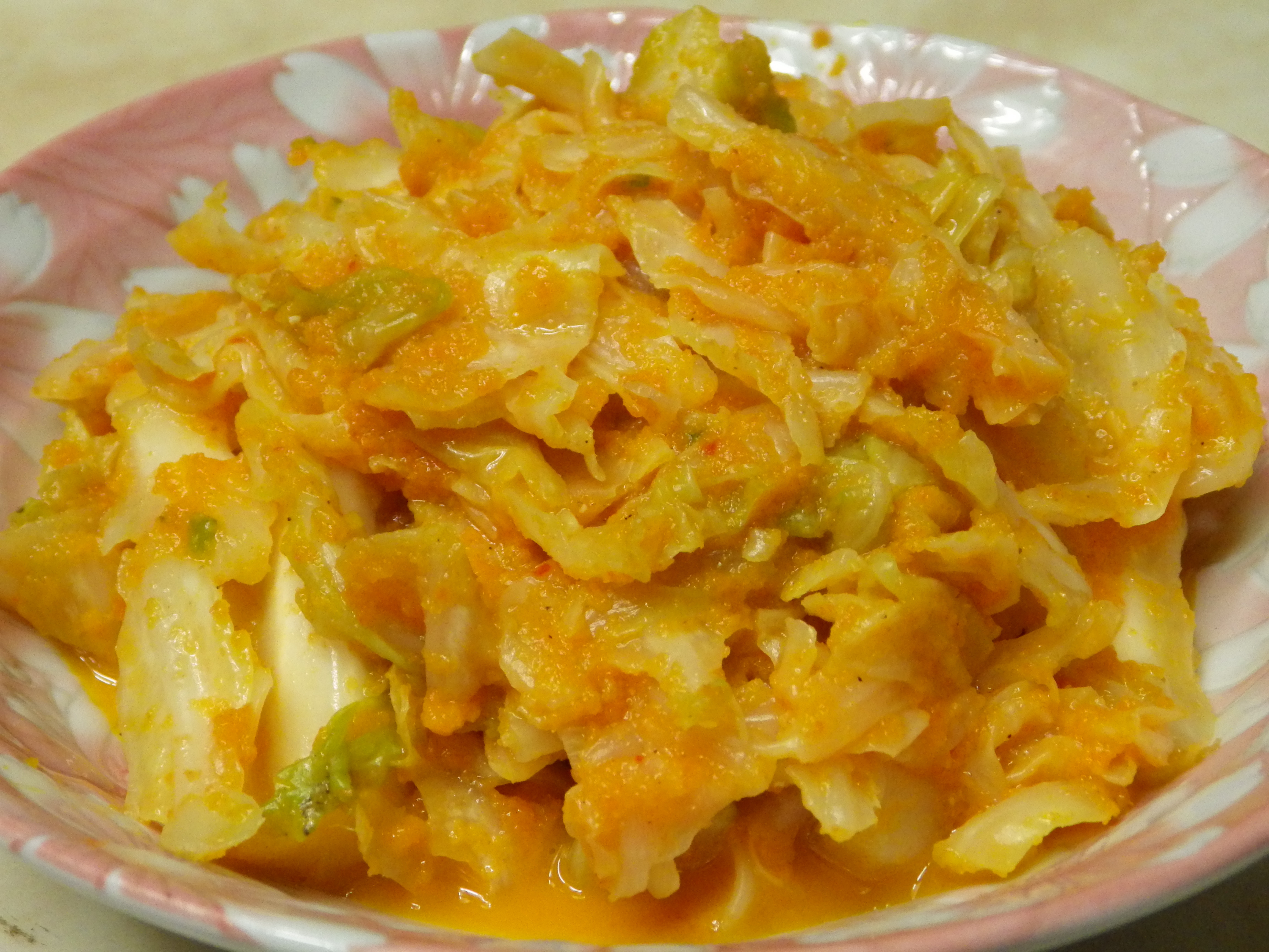 檸檬黃金泡菜