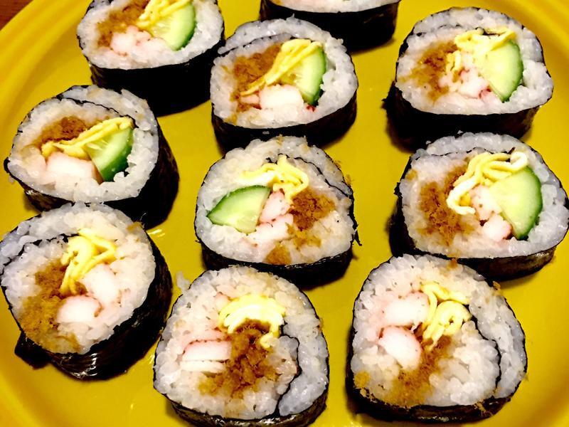 🍒海苔壽司🍒