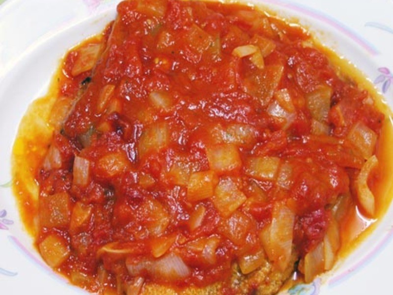 【厚生廚房】茄香炸魚塊