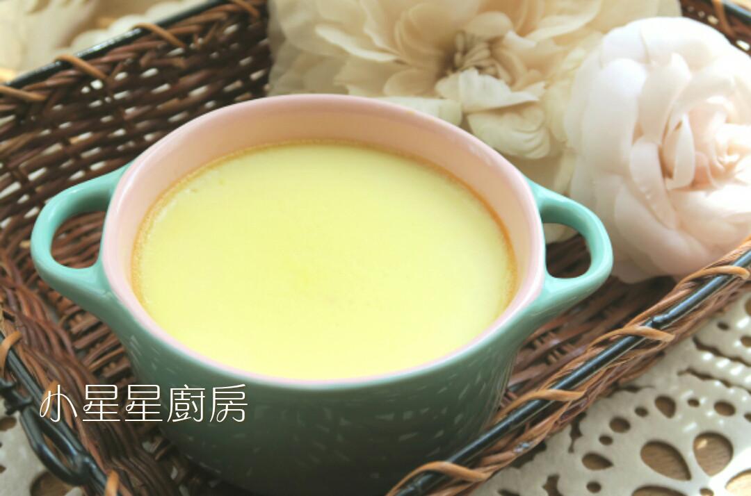 焦糖蜂蜜烤布丁(內含各種實驗,圖文多)