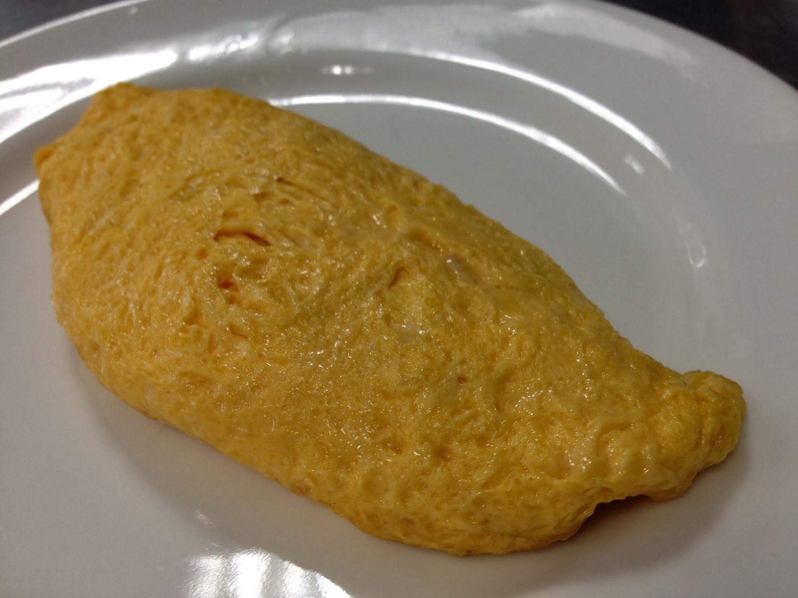 火腿乳酪恩利蛋