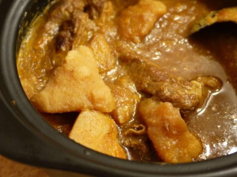 力力隨意煮-韓式燉牛肉