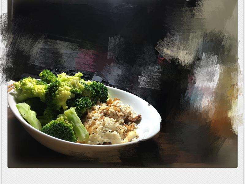 全聯豐富蛋白質的一餐