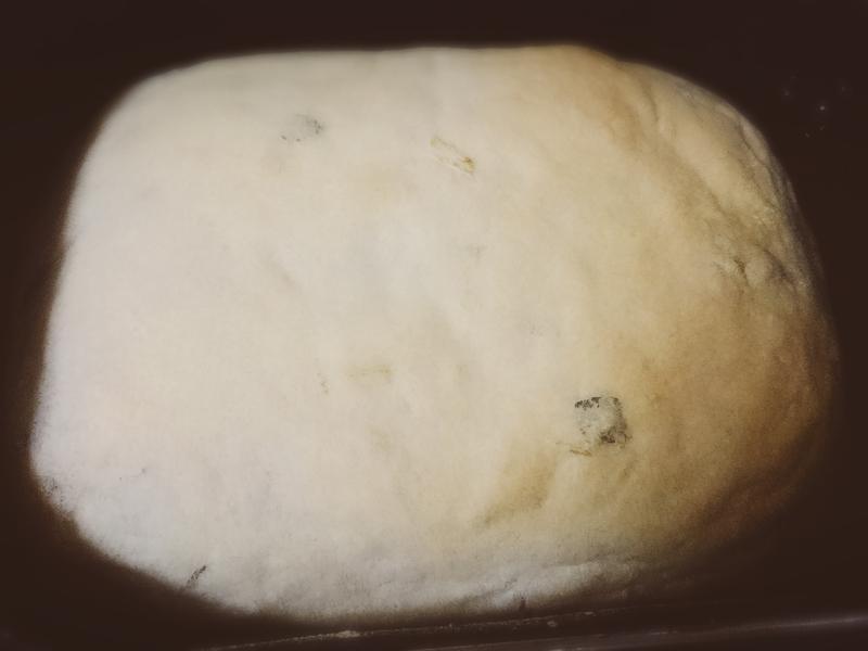 臺式蔥花麵包