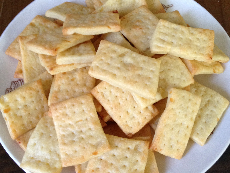 馬鈴薯香脆餅