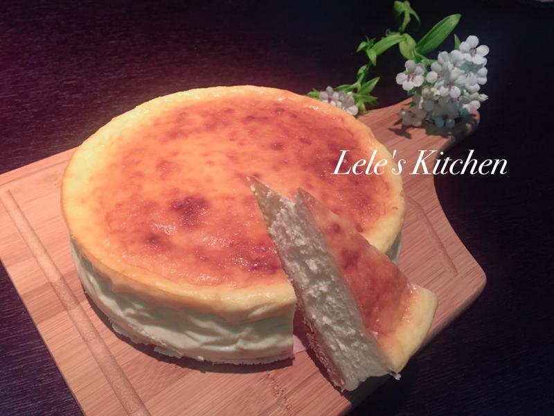【新手入門】重乳酪蛋糕
