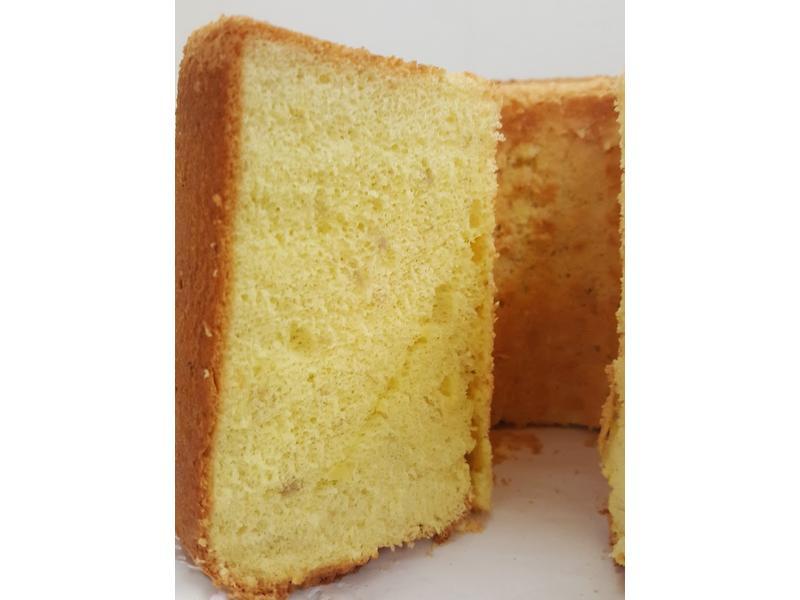 香蕉威風蛋糕