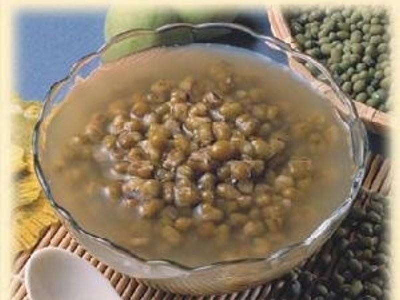 [學到賺到] 綠豆湯