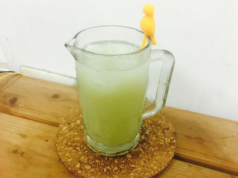 超健康-芭樂蜂蜜檸檬汁