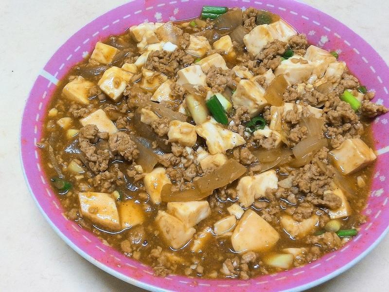 咖喱肉醬🍛