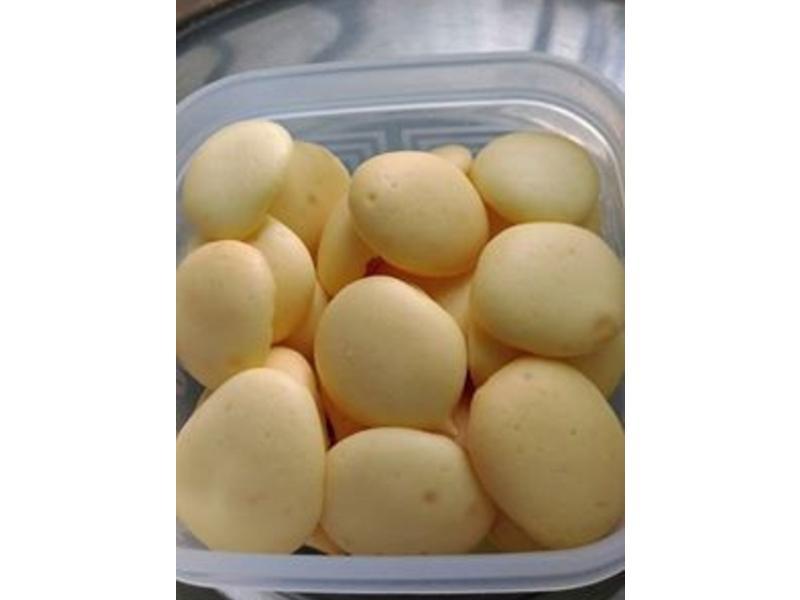 寶寶副食-烤焗小蛋酥