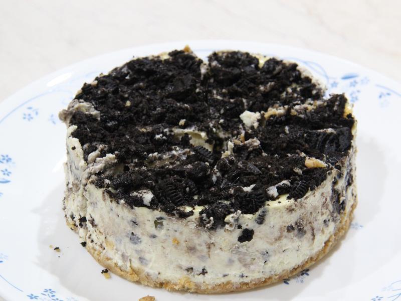 OREO 乳酪蛋糕