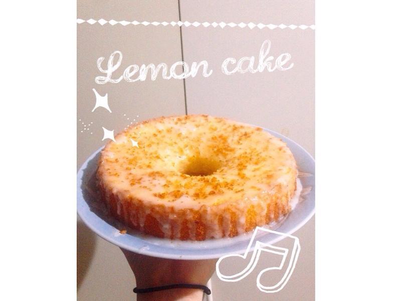 老奶奶檸檬蛋糕🍋🍋🍋