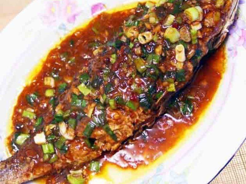 【厚生廚房】豆瓣魚