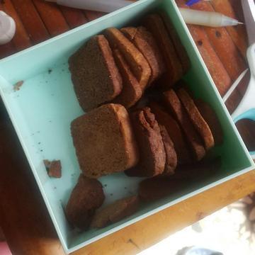 無可可粉巧克力餅乾