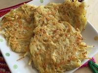 薯餅~快速健康早餐