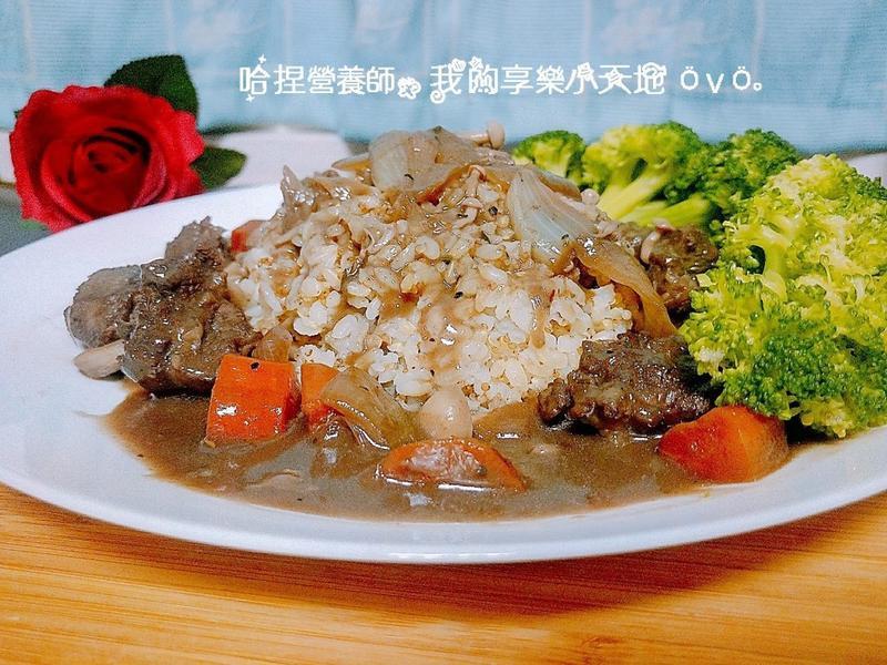 紅酒燉牛肉(四人份)