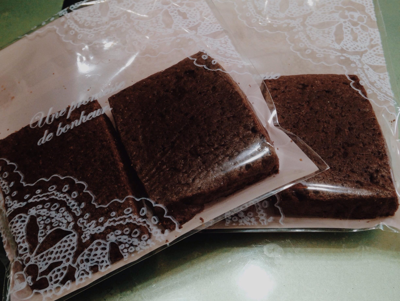 巧克力🍫餅乾🍪