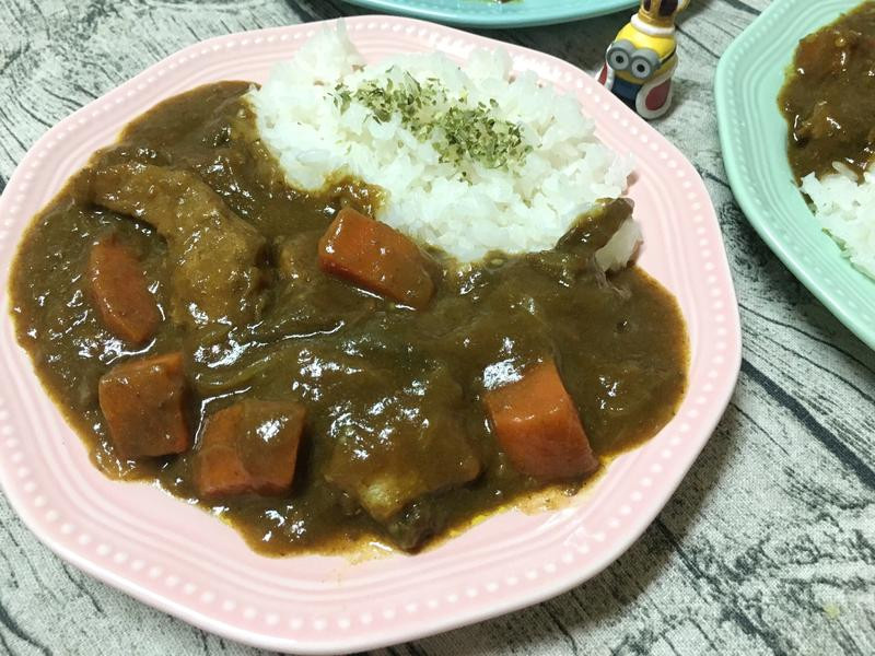 新手也能煮出超美味的咖哩飯