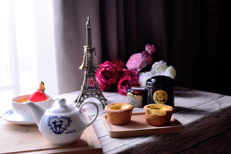 巴黎早茶篇 X 周末瑪黑兄弟巴黎早茶