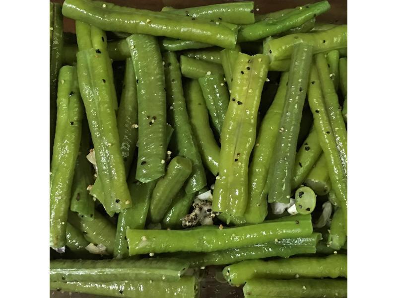 黑胡椒豆豆