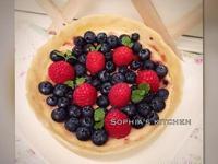 莓果乳酪蛋糕