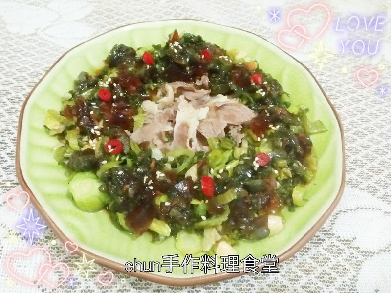 泰式雪菜羊肉-38度金門高梁酒
