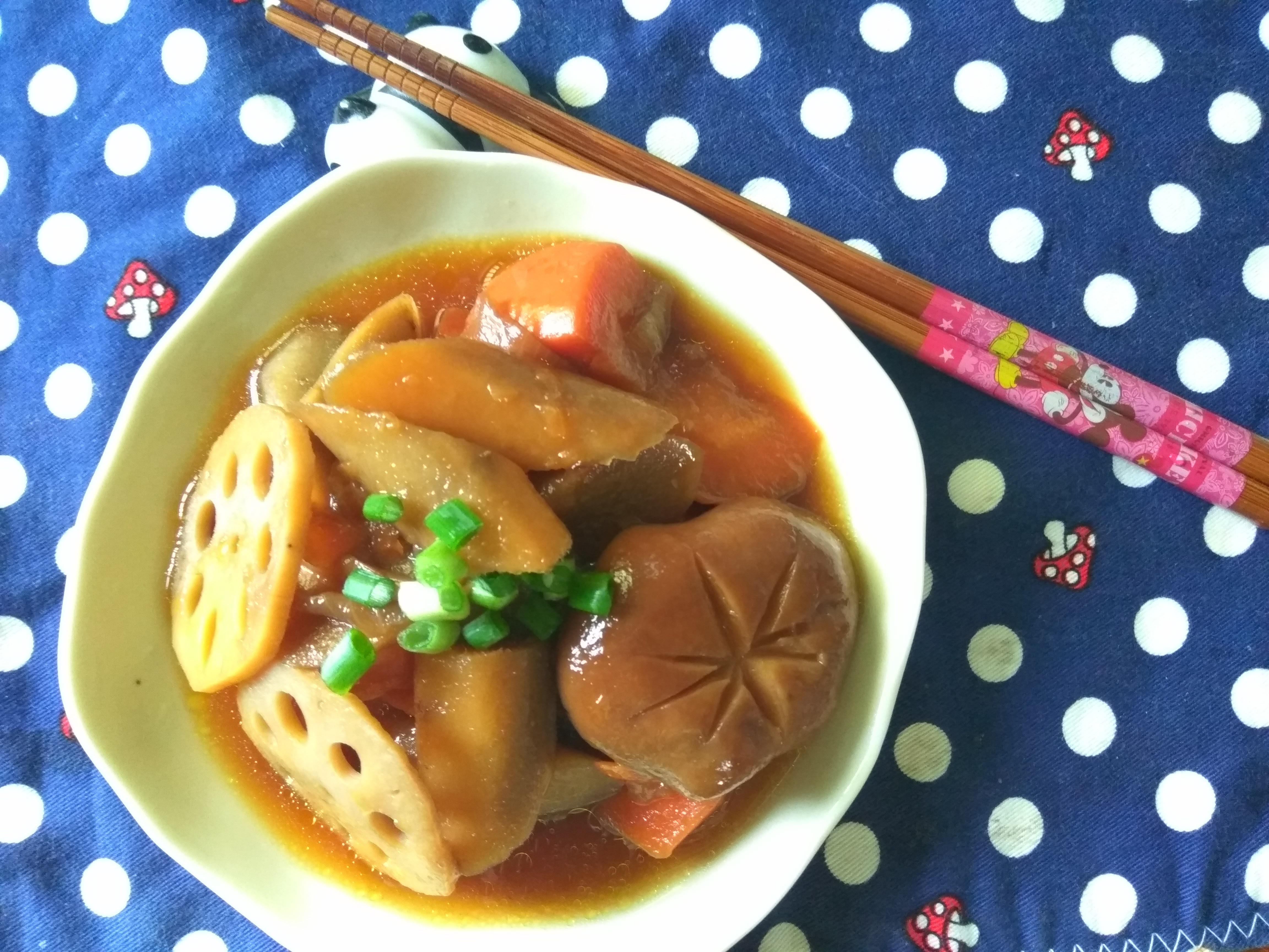 佃煮高纖什菜(素食可吃)