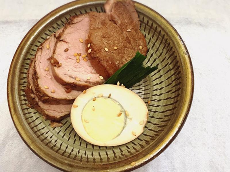 萬用日式叉燒肉-拉麵豪華變身