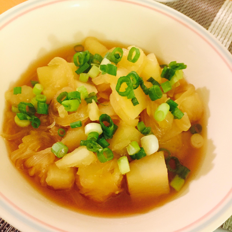 燉馬鈴薯洋蔥