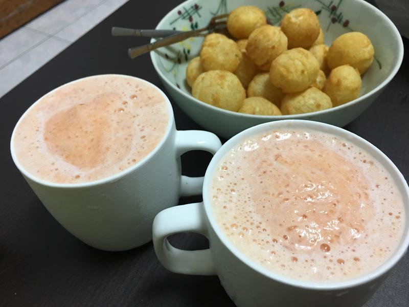 [美善品]木瓜牛奶