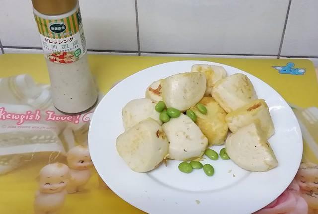 凱撒炒饅頭