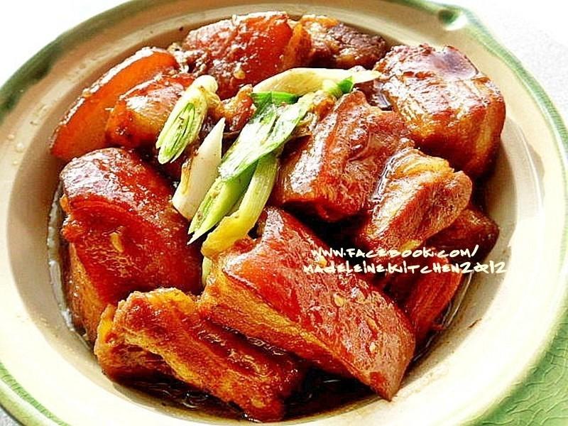 紹興紅燒肉