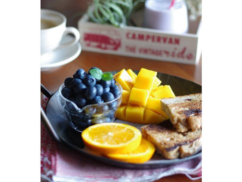 饗瘦美味-早餐
