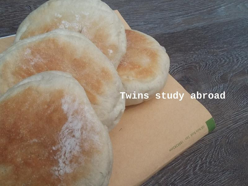 電鍋做麵包!