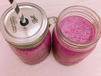 莓果牛奶(草莓/藍莓/蔓越梅)