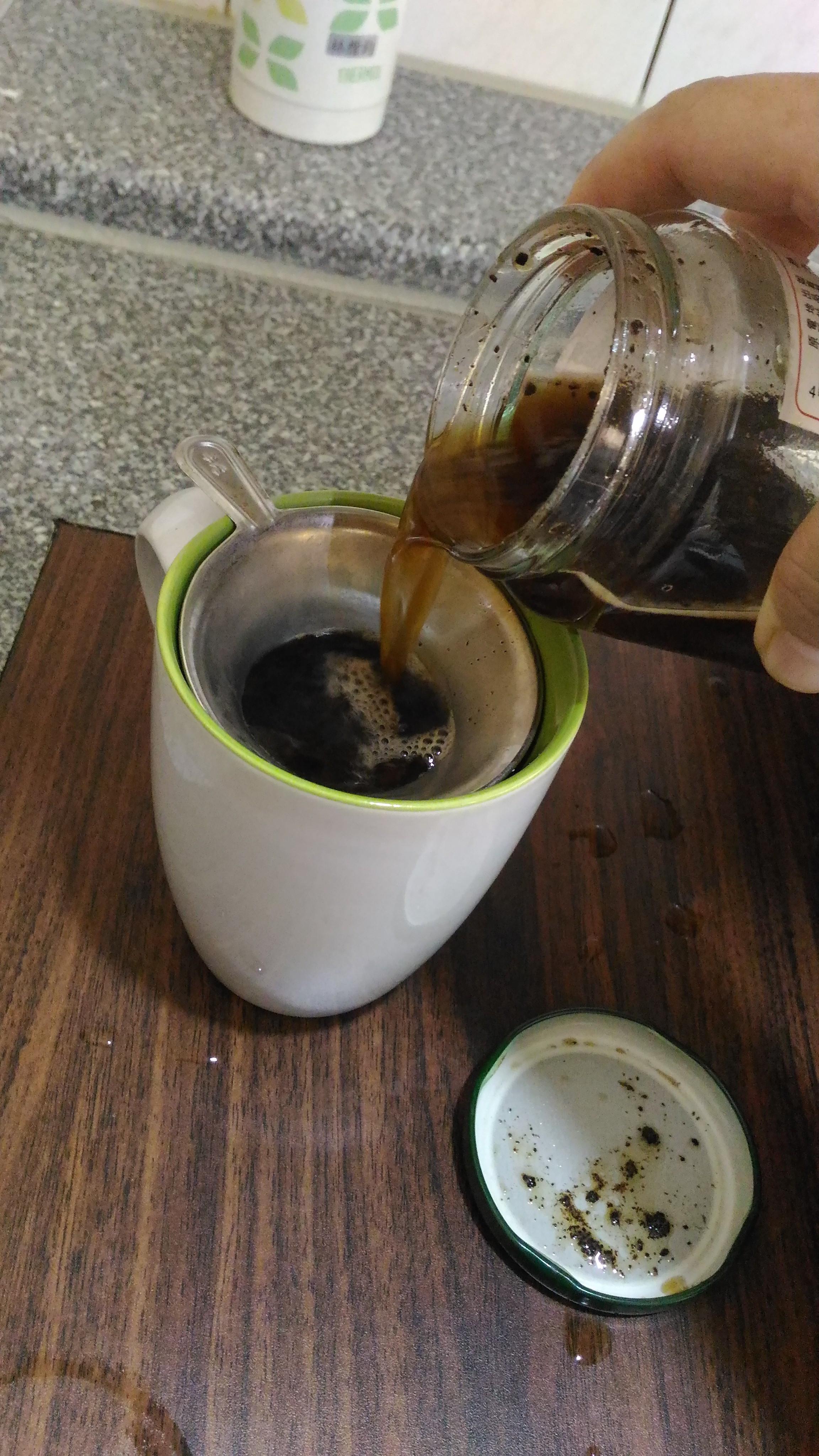 隨興咖啡沖泡法