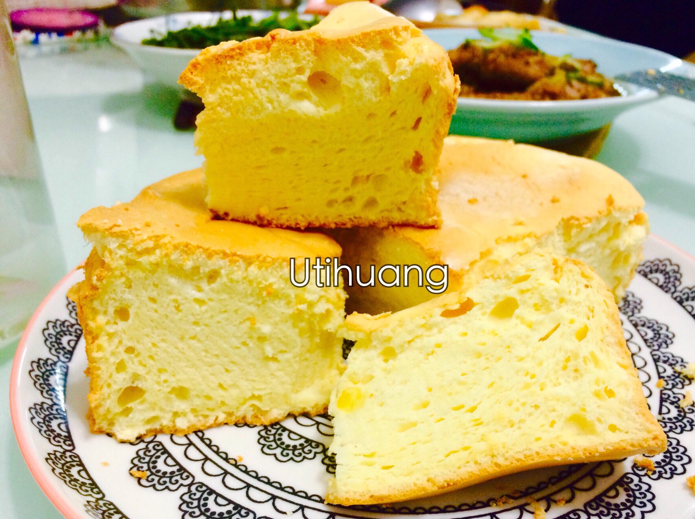 老鼠乳酪蛋糕  高鈣減糖
