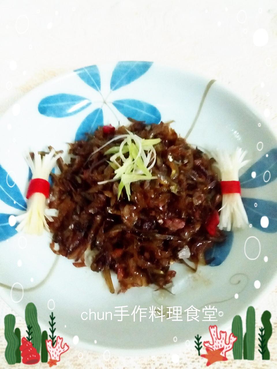 XO蝦醬-38度高梁酒