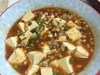 麻婆豆腐_58度金門高粱酒