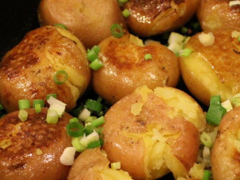 法式鍋燒馬鈴薯