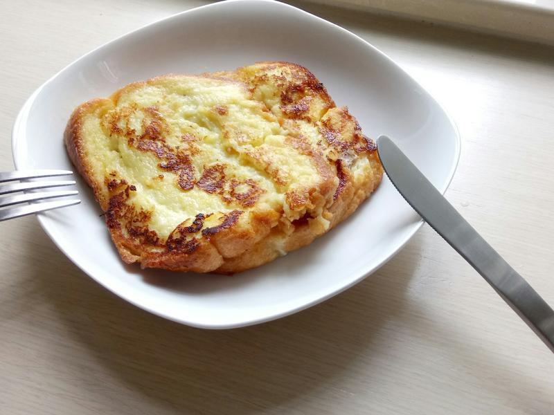 ❤早餐料理 ❤簡單美味法式吐司