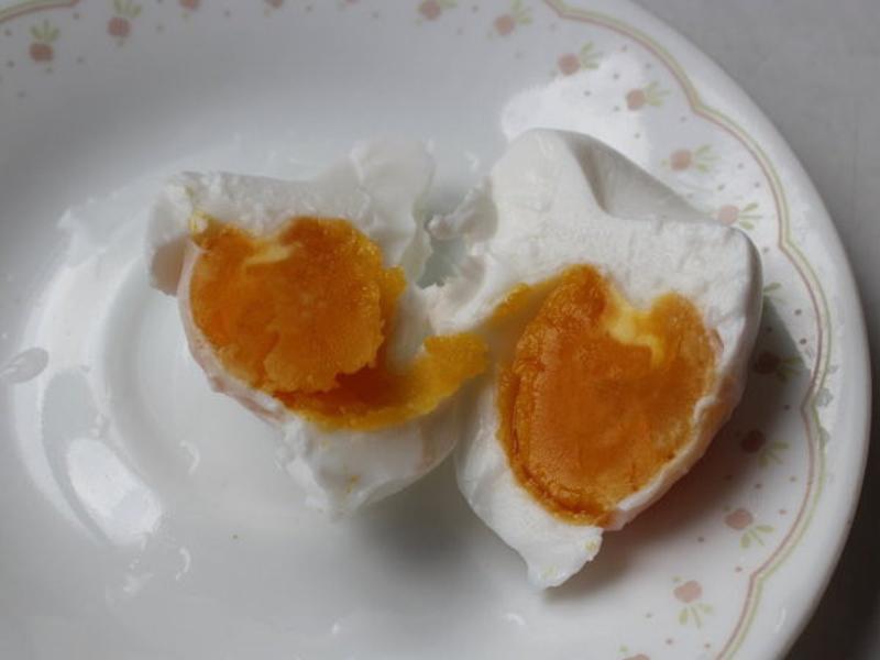 鹹鴨蛋製作