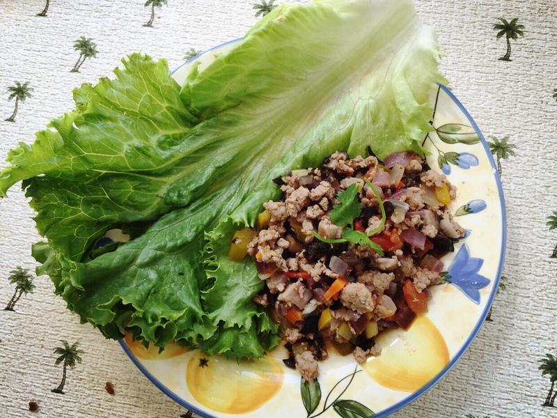 健康營養美味火雞餐
