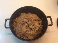 Staub 鑄鐵鍋煮油飯