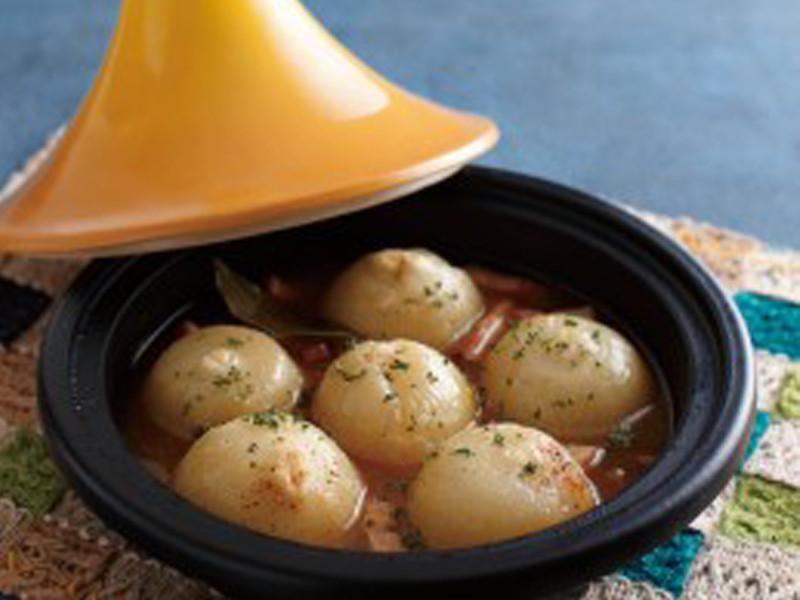 摩洛哥洋蔥湯